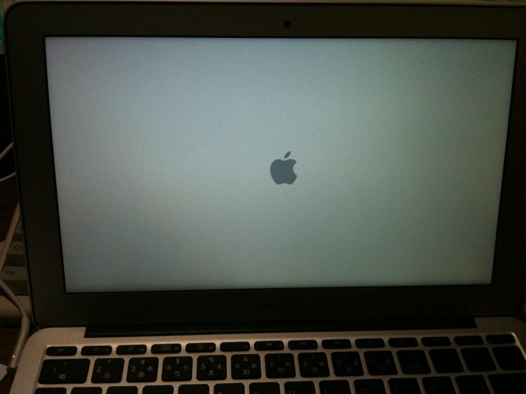 11インチMacBook Airを買ってみた